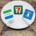 月曜断食・プチ断食の回復食として使えるコンビニ商品9選
