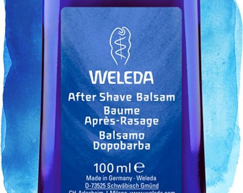 WELEDA(ヴェレダ)はメンズ向けスキンケア製品も充実!ベストコスメ受賞実績多数のオーガニックケアを体感しよう!