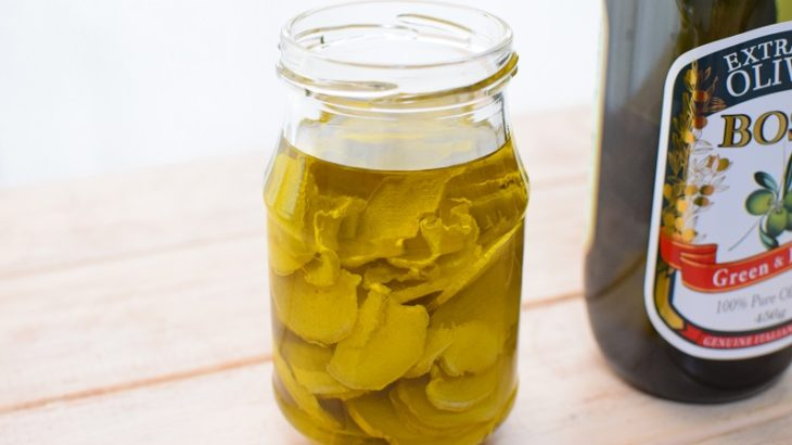 干し生姜オイルはダイエットに効果あり?痩せる秘訣やレシピなど実践結果まとめ